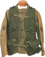 U.S. Army assault jacket